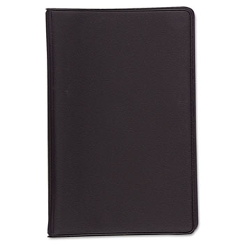 Mead Loose-Leaf 6-Ring Memo Book, Assorted Colors