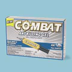 Combat® Ant Killing Gel