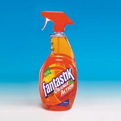 Fantastik™ Orange Action All-Purpose Cleaner