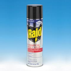 Raid® Commercial Insect Killer