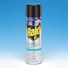 Raid® Commercial Flying Insect Killer
