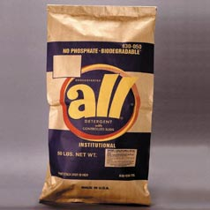 All® Concentrated Powder Detergent
