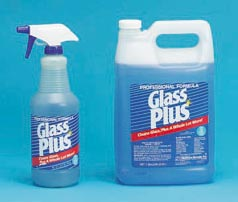 Glass Plus®