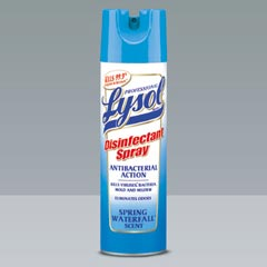 Professional Lysol® Brand II Disinfectant Spray