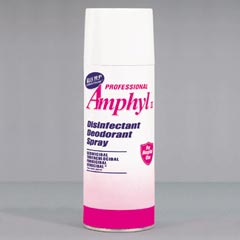 Professional Amphyl® Disinfectant Deodorant Spray