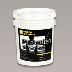 Metalist® Floor Sealer