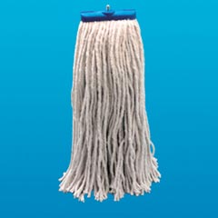 Cut-End Lieflat Mop Heads