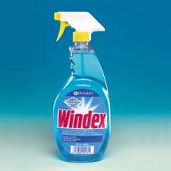 Windex® Ready-to-Use Glass Cleaner
