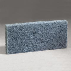 3M™ Blue Scubbing Pad for Doodlebug™ Cleaning System