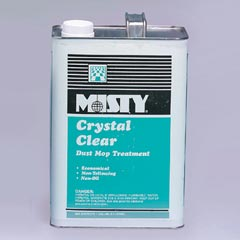 Misty® Crystal Clear Dust Mop Treatment