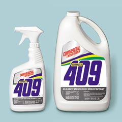 Formula 409® Cleaner Degreaser/Disinfectant