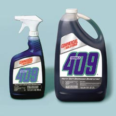 Formula 409® Heavy-Duty Degreaser/Disinfectant