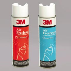 3M™ Air Freshener with Odor Counteractants