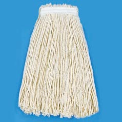 Premium Standard Cut-End Wet Mop Head
