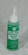 Long Drive Golfer and Sports Equipment Cleaner